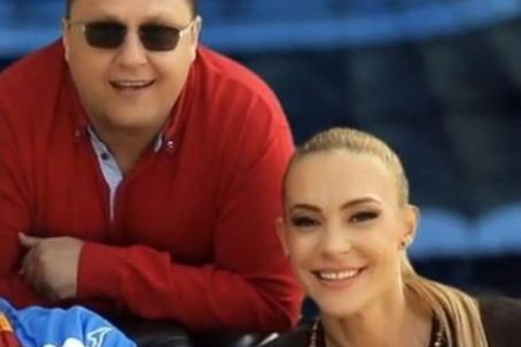 Look TV rămâne fără moderatorii Horia Ivanovici și Roxana Ciuhuleascu