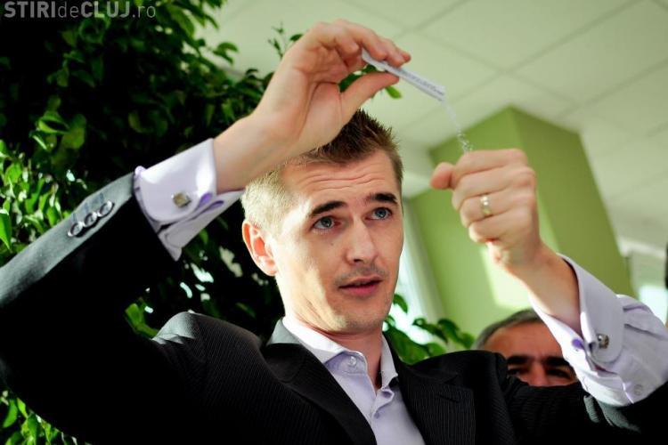 Ce face acum magicianul Cristian Gog - VIDEO