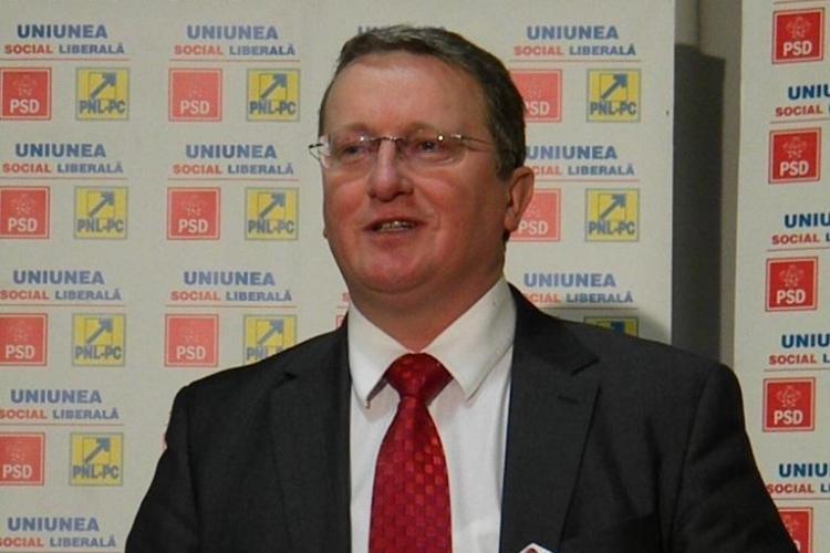 Remus Lăpușan, președintele PSD Cluj, a fost invitat la Știri de Cluj LIVE