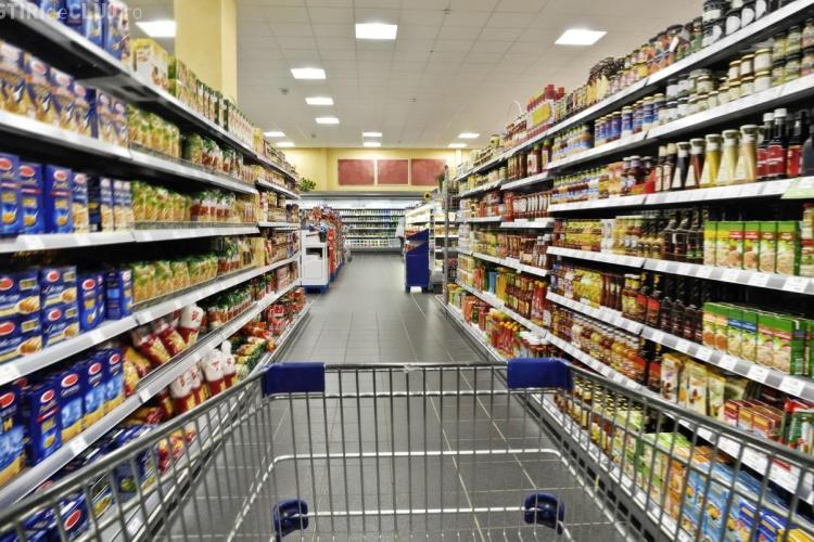 Oferte PĂGUBOASE la Cluj: Primești 20% mai mult, dar e cu 20% mai scump - FOTO