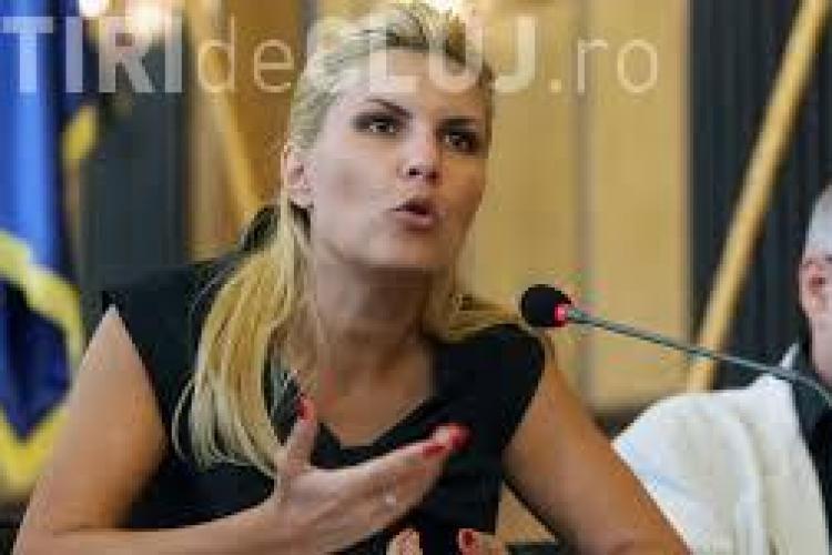 Ce medie a avut la BAC Elena Udrea