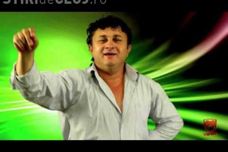 """Un clip din România, nominalizat pentru titlul de """"cel mai ciudat videoclip de pe internet"""". """"Vinovatul"""" e Sandu Ciorbă VIDEO"""