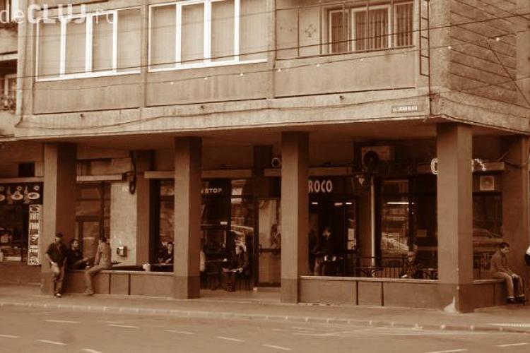 Banca se retrage din fostul Croco
