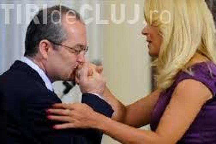 Emil Boc, CITAT de DNA in referatul de arestare al Elenei Udrea. Ce spune fostul premier