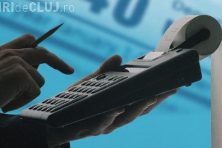 Guvernul Ponta: Nu primeşti bon fiscal, nu plăteşti ce ai cumpărat