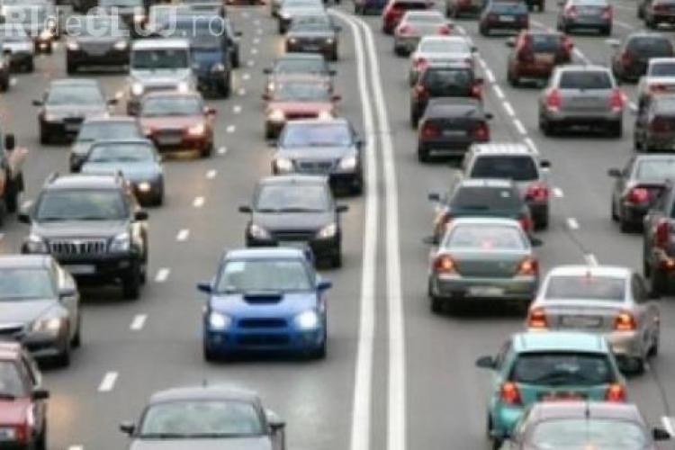 Calculator timbru de mediu 2015: Cât vei plati în 2015 pentru taxa auto și cine e scutit