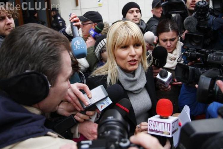DNA îi dă lovitura de GRAȚIE Elenei Udrea. Se cere arestarea