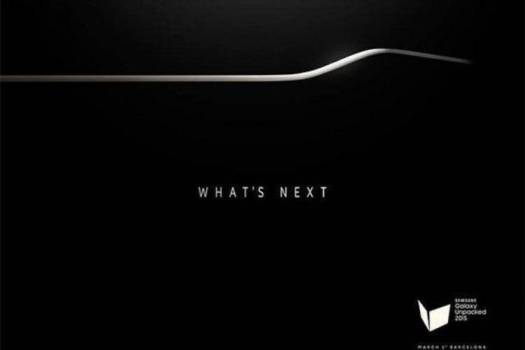 Samsung Galaxy S6 se lansează luna viitoare. Vezi cât va costa