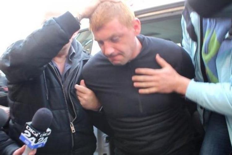 Trei bărbați sunt REȚINUȚI pentru că l-au ajutat pe EVADATUL de la Cluj