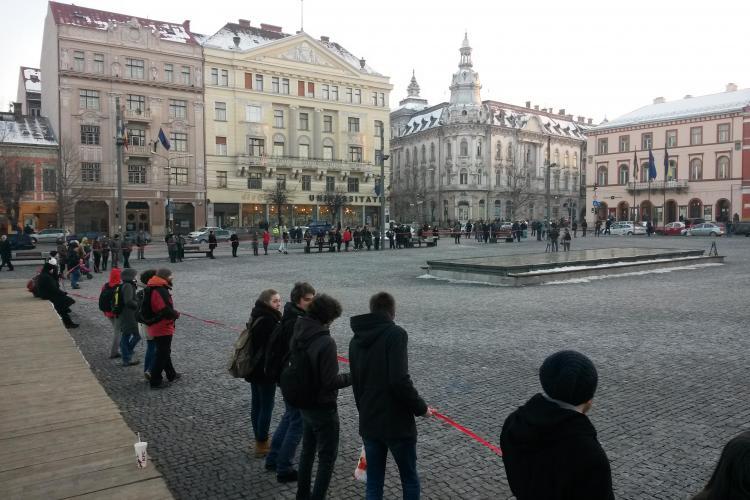 Boc este somat ca în TERMEN de 10 zile să monteze plăcuțe bilingve româno-maghiare - VIDEO