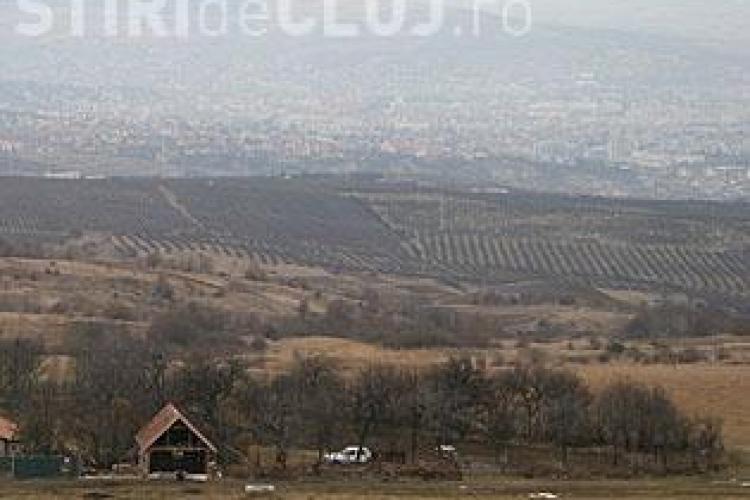 Angajații de la Staţiunea de Cercetare Dezvoltare pentru Pomicultură Cluj sunt neplătiți de 18 luni