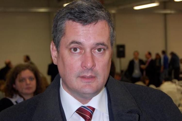 Romeo Couți, șeful TVR Cluj, are sesizare depusă la ANI. Va fi audiat de șeful TVR, Stelian Tănase, pentru haosul de la TVR Cluj