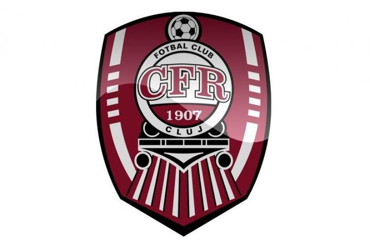 CFR Cluj a depus dosarul pentru insolvență. E eliminată din competițiile europene