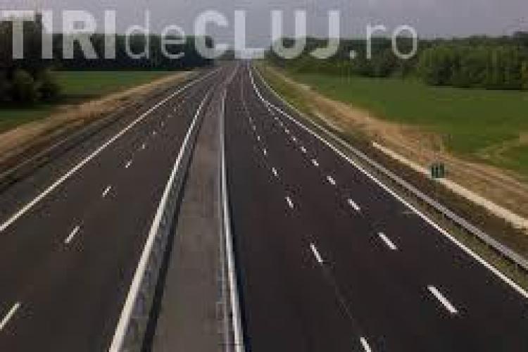 Cine construiește autostrada Câmpia Turzii - Târgu Mureş. Cel mai mic tronson are 3,6 km - termen 16 luni