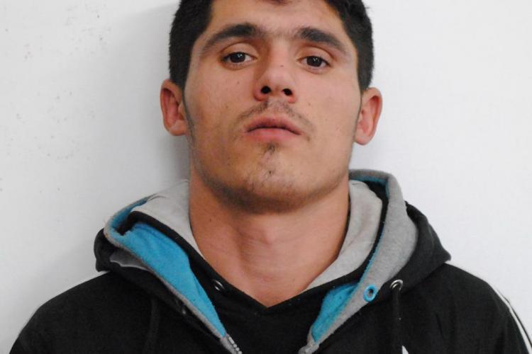 Un hoț a EVADAT la Cluj! Era adus de la Dej sub escortă și a fugit din mașina POLIȚIEI / UPDATE: A fost prins