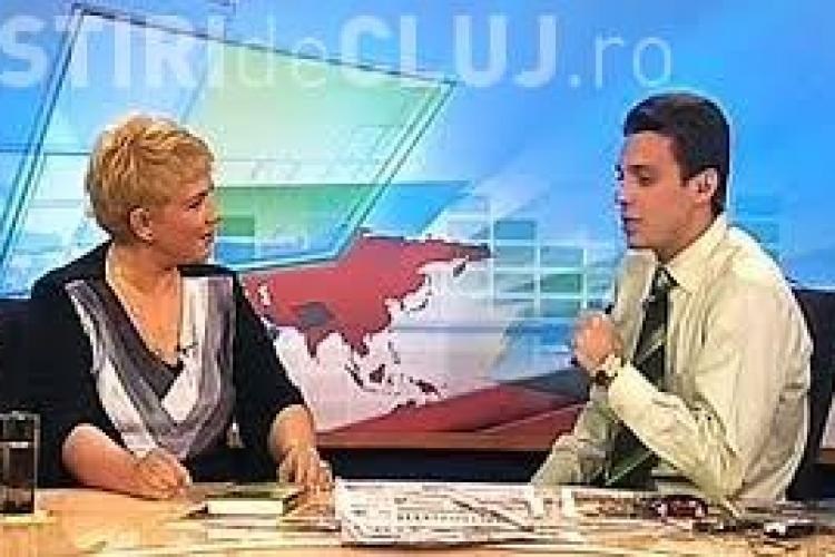 Teo Trandafir și Mircea Badea sunt în conflict pe tema Adrian Sârbu