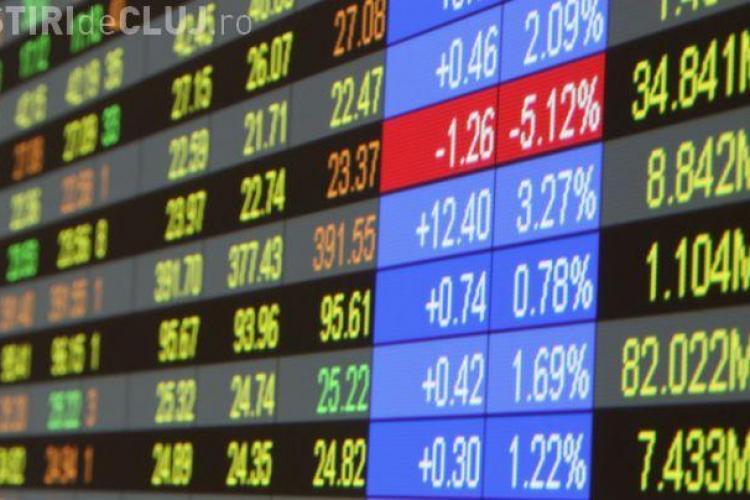 Banca Națională a Elveției e pregătită să intervină pe piața valutară