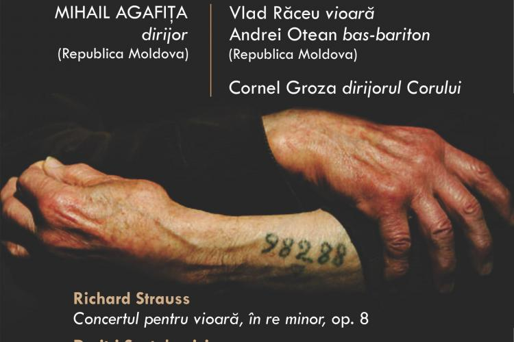 Luna Tinerilor Artisti, pe scena Colegiului Academic din Cluj-Napoca