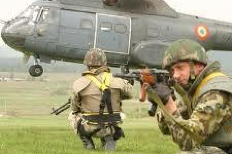 Anunț important al Armatei Române