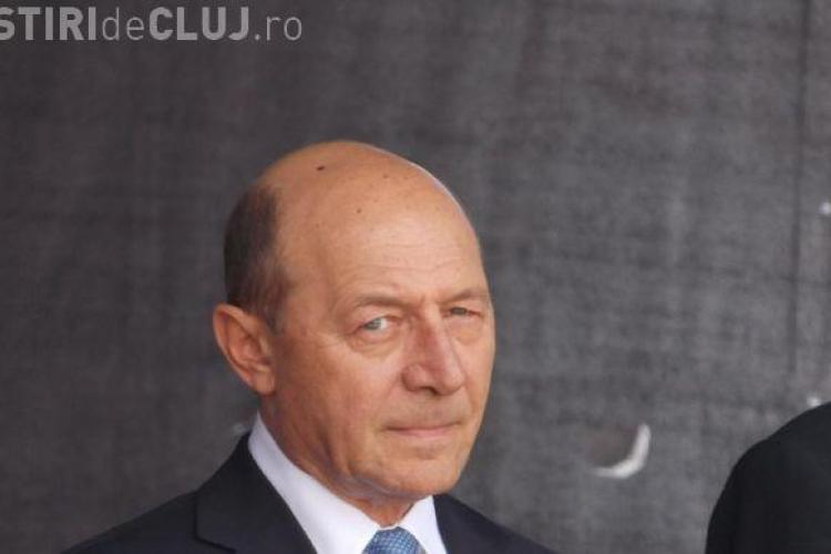 Cum l-a poreclit Traian Băsescu pe Mihai Gâdea