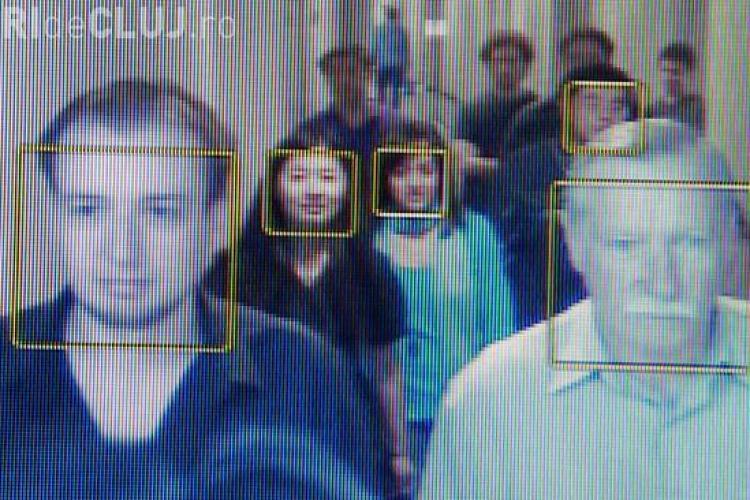 La Cluj-Napoca va fi cumpărat un soft de recunoaștere facială și a numerelor de înmatriculare