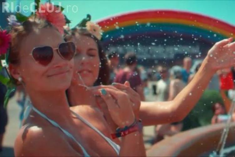 """Răspunsul sumbru al unui blogger clujean pentru imnul """"We are the City"""" VIDEO"""