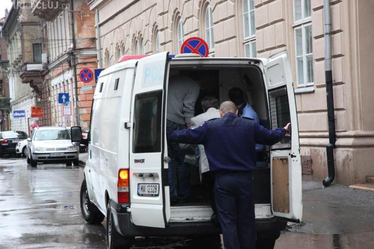 Poliția Cluj a arestat o femeie de 61 de ani, dată în urmărire națională