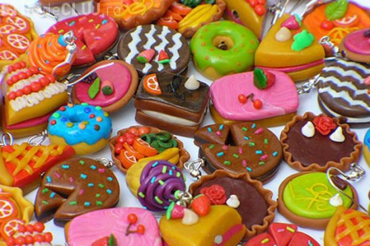 Dulciurile, pe primul loc în topul alimentelor la care poftesc cel mai mult românii