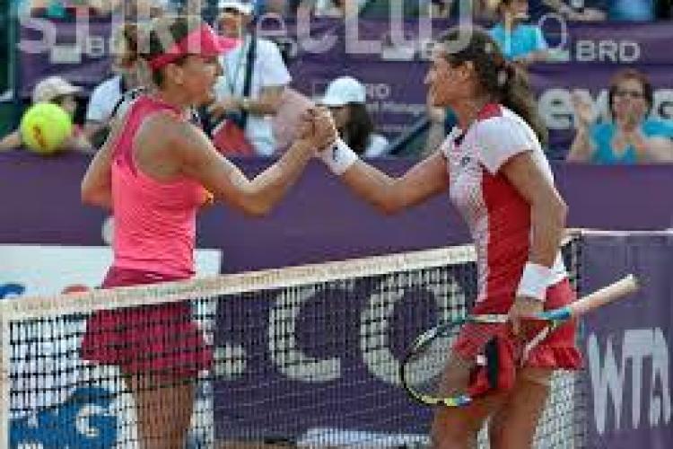 Halep și Niculescu joacă în această noapte la Indian Wells. Una dintre ele se confruntă cu Serena Williams