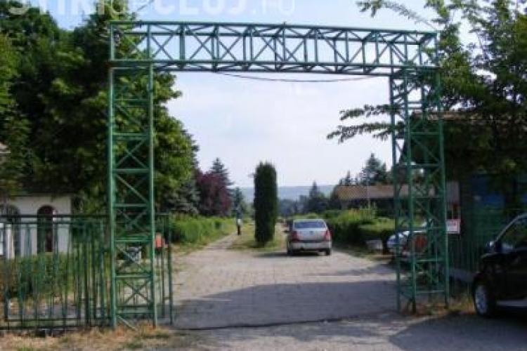 Primăria Cluj-Napoca a cerut CFR să îi cedeze GRATUIT Parcul Feroviarilor Cluj