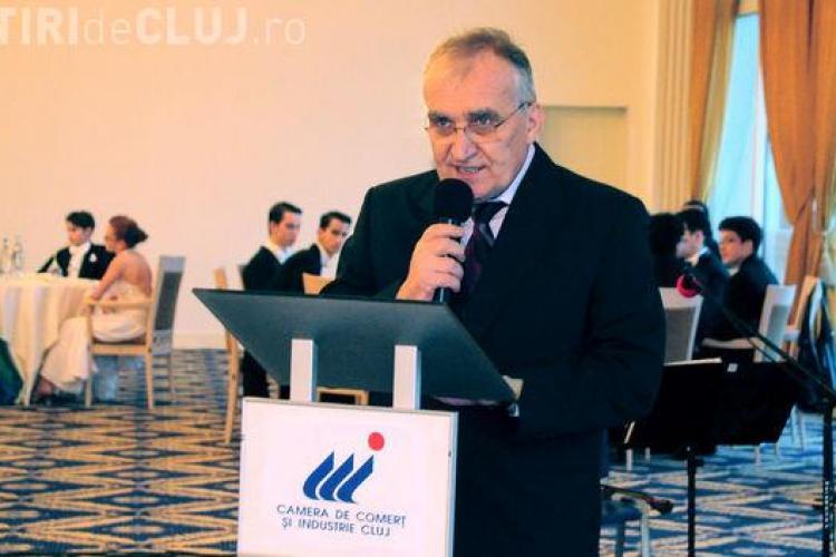 Un important POLITICIAN din Cluj, fost candidat la Primărie, cercetat penal de DNA. S-a folosit de acte FALSE din LIBIA
