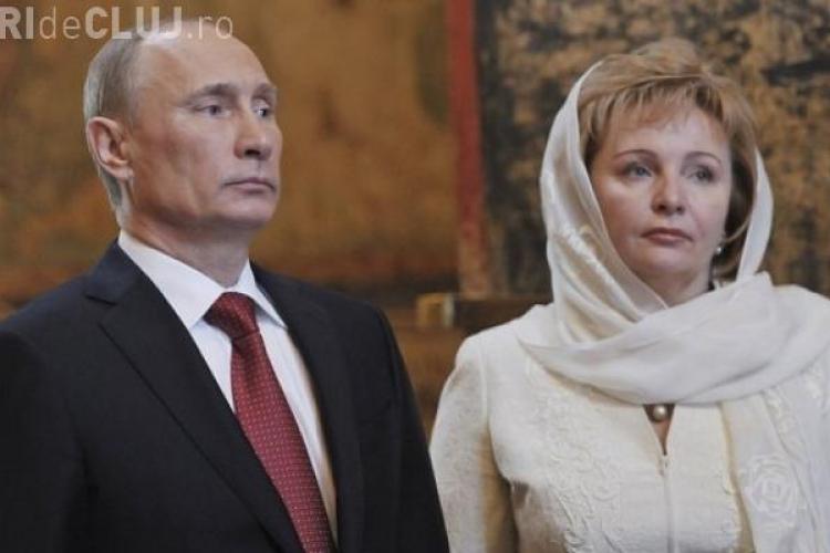 Dezvăluiri despre Putin: Era alcoolist, îşi bătea soţia și și-a făcut lifting facial