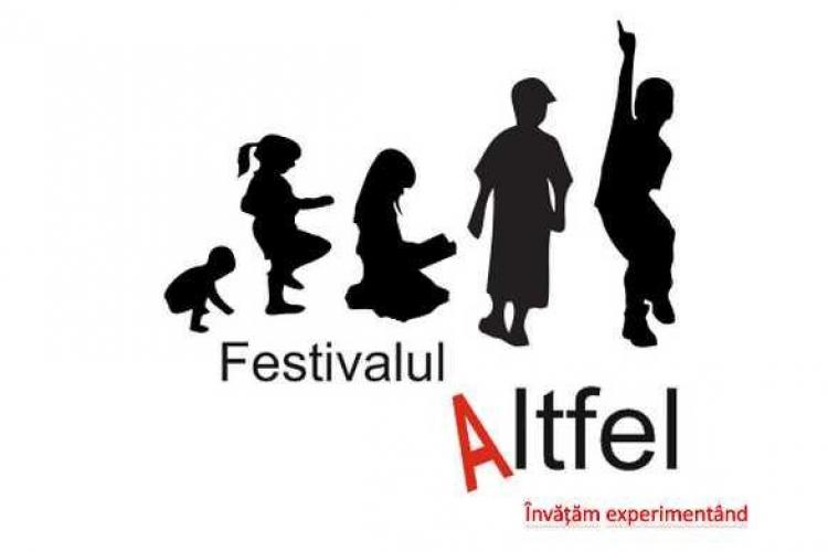 Festivalul Altfel, primul eveniment dedicat educației non-formale la Cluj. Vezi când va avea loc