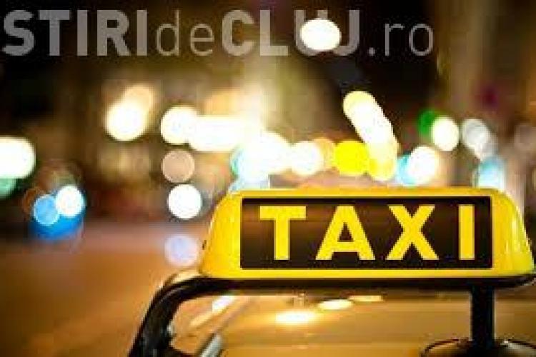 """Mesajul unei clujence pentru taximetristul care i-a """"găsit"""" telefonul: Încă nu e furt"""