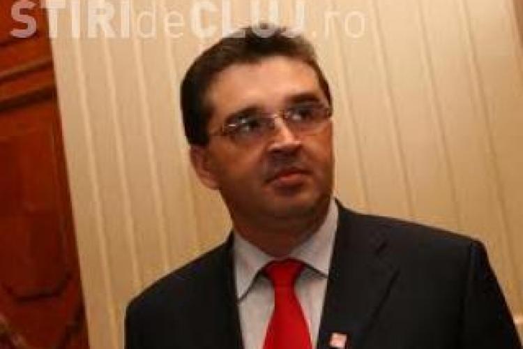 Judecătorul clujean Lucian Buta, cel care l-a achitat pe Marian Oprişan, a fost găsit nevinovat
