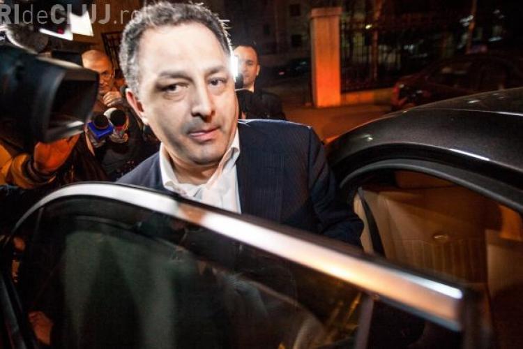 Vanghelie a scris pe Facebook: Nu i-am dat niciun ban lui Rareș Bogdan. Citește AICI tot ce a scris