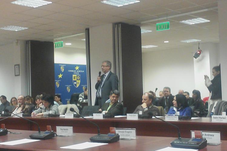 Aeroportul Cluj a primit AJUTOR de la Consiliul Județean Cluj. Oleleu a fost ÎNFRÂNT