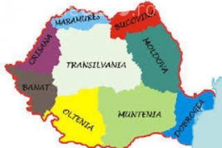 Capitala României să se mute în Transilvania. Cine vine cu această propunere