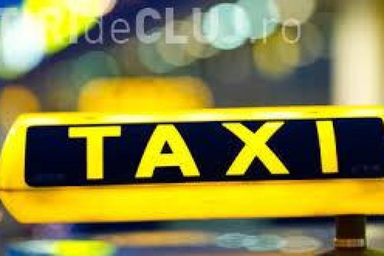 Ce a pățit o clujeancă în față la Central cu un taximetrist! Și colegii acestuia erau ȘOCAȚI