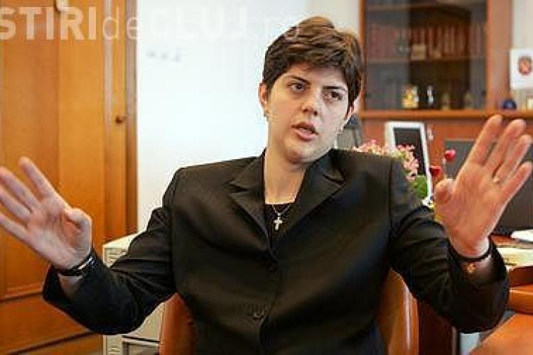 Kovesi, șefa DNA: Nu îşi permite vreun politician din România să mă sune