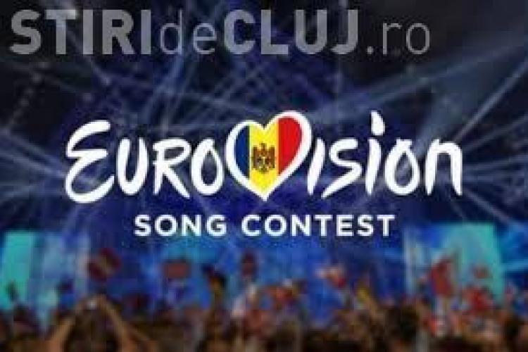 Un clujean vrea să câștige Eurovision - finala națională cu un cântec care spune că românii nu sunt leneşi şi hoţi