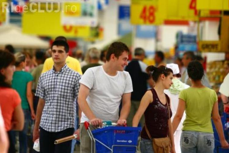 Carrefour va prelungi termenul de valabilitate al produselor