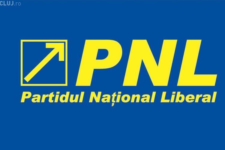 Noul PNL Cluj-Napoca seamănă cu un pom de Crăciun. S-a ales noua conducere