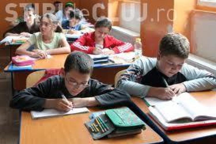 Clujul, pe locul 3 în topul județelor cu cea mai mare promovabilitate la simularea Evaluării Naționale