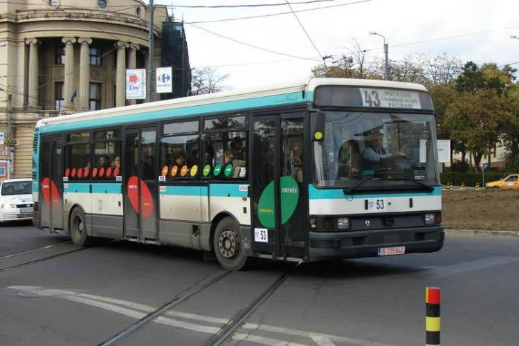Decizia radicală a unui primar: Nespălații și neîgrijiții să nu urce în autobuze. Ar trebui aplicată și la Cluj?