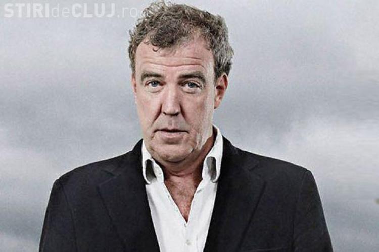 Celebrul Jeremy Clarkson a fost suspendat de BBC. De ce nu va mai prezenta Top Gear