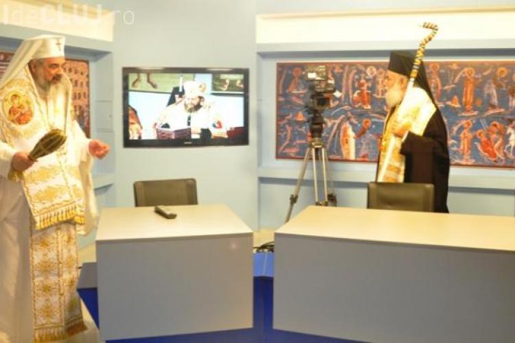 Românii vor plăti o taxă lunară pentru Trinitas TV