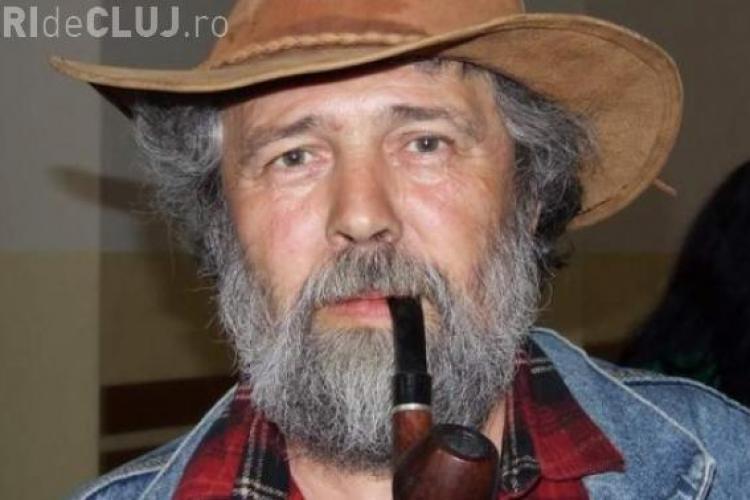 Scriitorul clujean Alexandru Vlad a murit