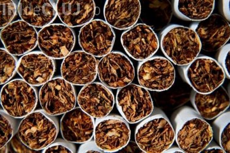 S-au scumpit ţigările. Care sunt noile preţuri