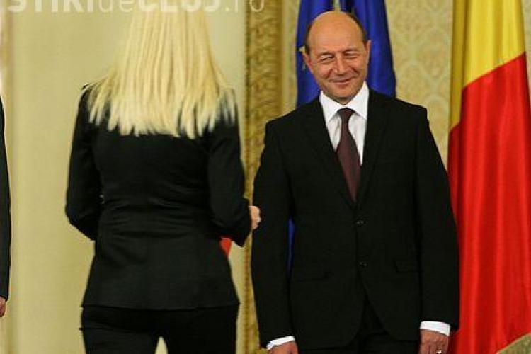 Ce le recomandă Traian Băsescu celor care consideră că au fost arestați abuziv de DNA